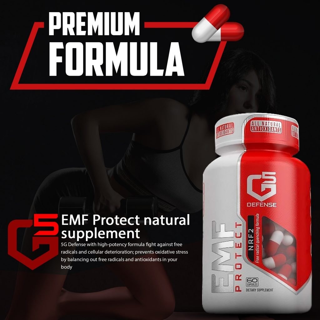Emf Protection Supplements