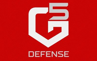 5G Defense